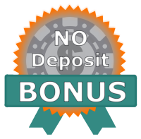 Casino No-Deposit Welcome Bonus