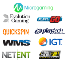 Top Online Casino Software Developers